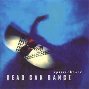 DEAD CAN DANCE - Spiritchaser CD
