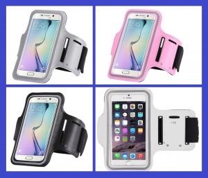 sport karpánt tok 4 színben, futáshoz, edzéshez KÉSZLETEN Lenovo Vibe P1 telefonhoz