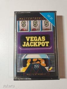 AMIGA Játék Vegas Jackpot - Commodore VIC 20