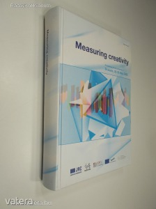 Ernesto Villalba (editor): Measuring Creativity (*88)