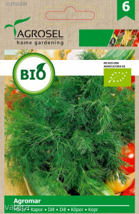 Agromar kapor - 3 g