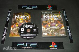 Kessen   -  Ps2 (Playstation2)