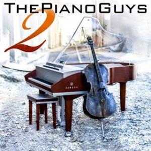 PIANO GUYS - Piano Guys 2. CD