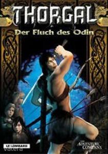 PC  Játék Thorgal - Odins curse