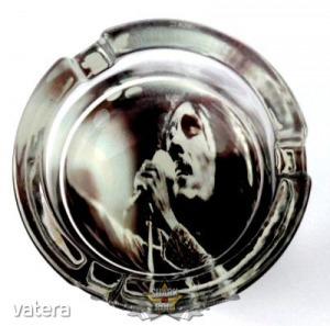 Bob Marley 4. üveg hamutartó