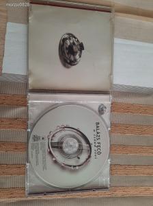 Balázs Fecó (Korál) A csönd évei újszerű állapotú ritka CD