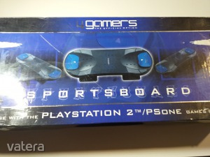 4Gamers Sportsboard - PS1 / PS2