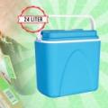 Hűtőtáska 24L több színben