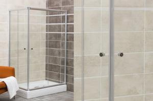 Favorit TWIN zuhanykabin, több méretben