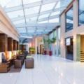 CE Plaza Hotel****, 4*-os újjászületés Siófokon