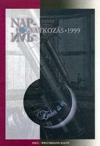 Ember és ég (napfogyatkozás 1999)