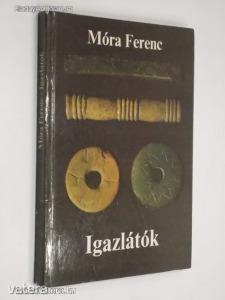 Móra Ferenc: Igazlátók (*812)