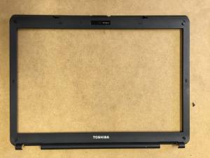 Toshiba Satellite Pro L300 kijelző keret - V000130010