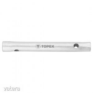 CSŐKULCS TOPEX 10X11MM  35D932