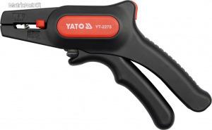 YATO 2275 Automata blankoló fogó YT-2275