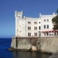 Hotel Italia, Trieszt, Mediterrán üdülés Trieszt-ben 4 napig