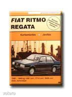 Fiat Javítási kézikönyv, fiat ritmo / regatta d-td