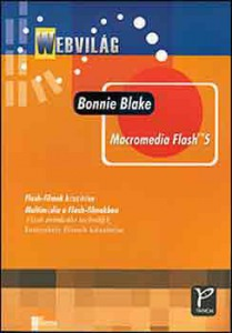 Bonnie Blake: Macromedia Flash 5