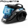 Rowenta RO3731EA Compact Power porzsák nélküli porszívó 750W kék