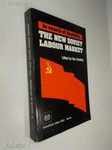 Guy Standing: The New Soviet Labour Market - In search of flexibility (*88)