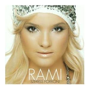 RAMI - Szeress Forrón CD