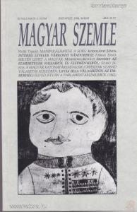 MAGYAR SZEMLE 1994. május