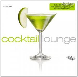 Cocktail Lounge CD + DVD
