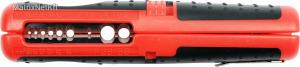 YATO 2274 Blankoló fogó 125mm YT-2274
