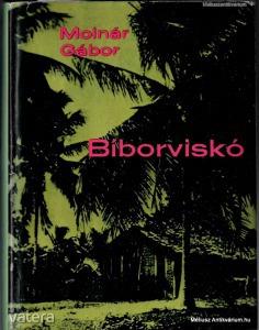 Molnár Gábor: Bíborviskó - 1969