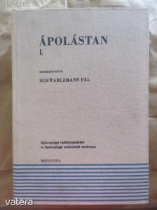 Schwarczmann Pál: Ápolástan I. (α)