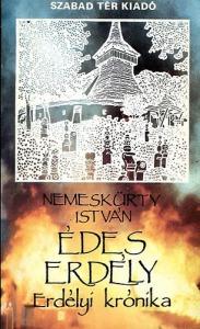 Édes Erdély - Erdélyi krónika - Vatera.hu Kép