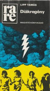 Lipp Tamás Diákregény (1983)