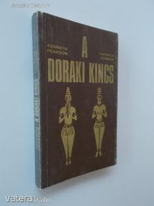 Kenneth Pearson, Patricia Connor: A doraki kincs (*91)