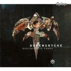Queensryche Dedicated To Chaos Deluxe Edition CD