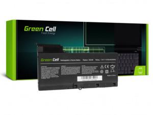 Eredeti felújított akkumulátor Samsung 530U4B AA-PBYN8AB 7.4V 6 cell