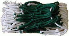 Védőháló 10 x 10 cm lyukbőséggel zöld - Vatera.hu Kép