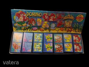 Ariel dominó - Dohány Toys