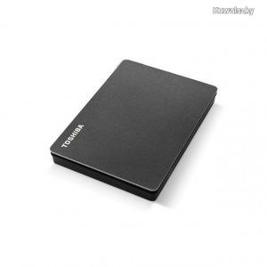 Toshiba 1TB 2,5 USB3.2 CANVIO GAMING Black HDTX110EK3AA