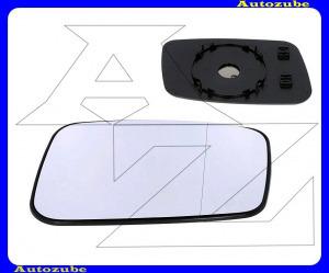 VOLVO  S90/V90  1990.01-1998.12  Visszapillantó  tükörlap  bal    1996.11.-től    aszférikus  (ta...