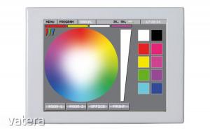 TOUCH CONTROL LCD RGB DMX