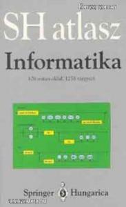 Breuer,Hans: Informatika - SH Atlasz  (*88)