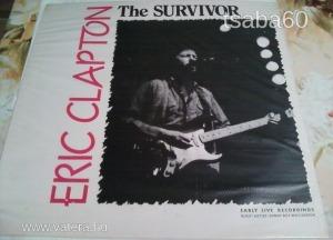 Eric Clapton/Sonny Boy Williamson: The Survivor