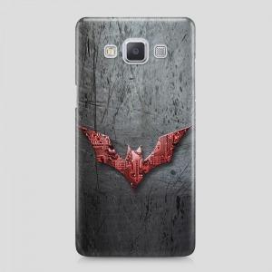 batman mintás Samsung Galaxy J5 tok