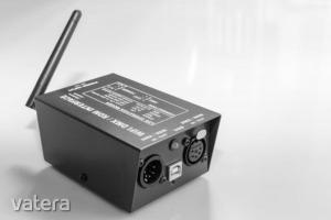 Dezelectric - WiFi DMX RDM Interface
