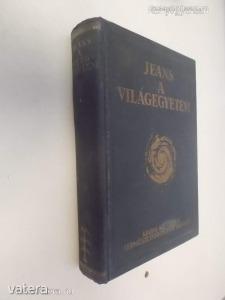 Jeans James: A világegyetem IV. kötet / 1933. (*65)