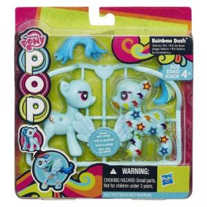 My Little Pony - összepattintható