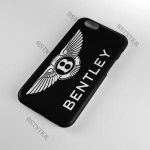 Bentley mintás Samsung Galaxy J4+ J4 Plus tok hátlap tartó