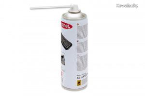 Ednet Power Duster Sűrített levegő 400 ml 63017