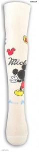 Mickey egér mintás babaharisnya (62/74,80/86)