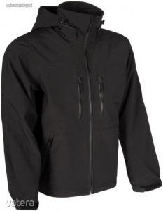 Gurkha Tactical Outdoor softshell dzseki